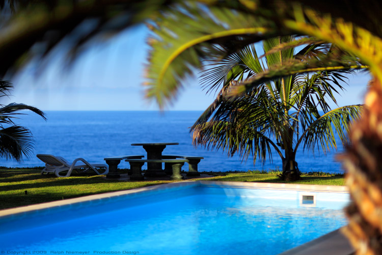 LA Palma · Canarian Islands · 2010